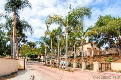 Pacific Beach, Pacific Beach Sail Bay, Pacific Beach, North Pacific Beach, Pacific Beach/Crown Point Attached For Sale: 4833 Bella Pacific Row #221