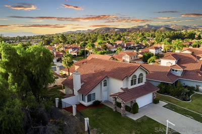 Murrieta CA Single Family Home For Sale: $384,000
