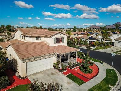 Otay Ranch Single Family Home For Sale: 1200 Santa Lucia Rd.