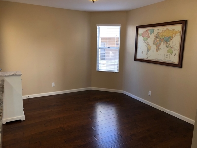 North Park Rental For Rent: 4011 Louisiana St #1