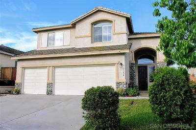 San Diego Single Family Home For Sale: 11634 Scripps Creek Dr.