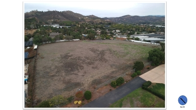 San Marcos Residential Lots & Land For Sale: Cassou Road #A