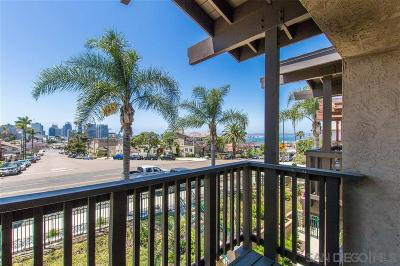 San Diego CA Condo For Sale: $659,900