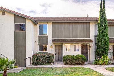 San Marcos CA Townhouse For Sale: $289,900