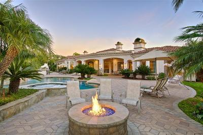 Poway Single Family Home For Sale: 14410 Cypress Pt