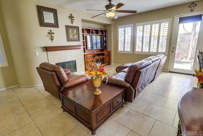 Single Family Home For Sale: 2130 Salt Lake Ct