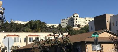 San Diego Single Family Home For Sale: 5401 Lauretta St