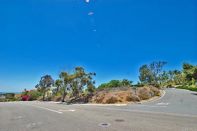 Carlsbad Residential Lots & Land For Sale: Lot 84 El Fuerte St #84