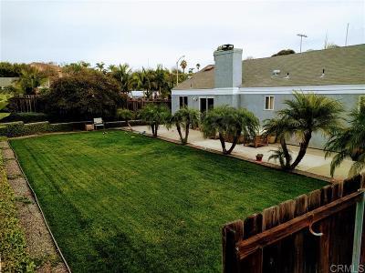 Vista CA Single Family Home For Sale: $519,000