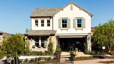San Diego Single Family Home For Sale: 14783 Wineridge Road