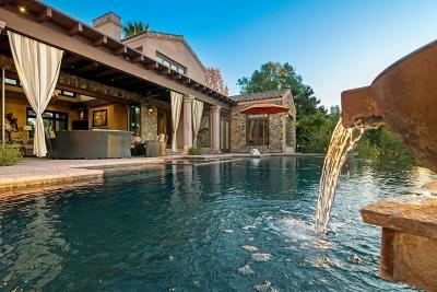 Rancho Santa Fe Rental For Rent: 16934 Circa Del Norte, Lt 168