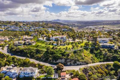 Solana Beach Single Family Home For Sale: 694 Via De La Valle