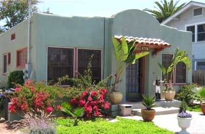 San Diego Multi Family 2-4 For Sale: 4794 Panorama Drive