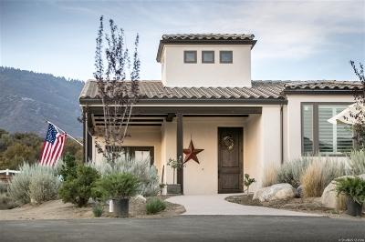 Riverside County Single Family Home For Sale: 55012 Roadrunner Way