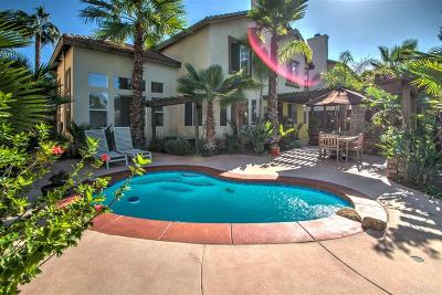 Riverside County Single Family Home For Sale: 43683 Altamura Ct