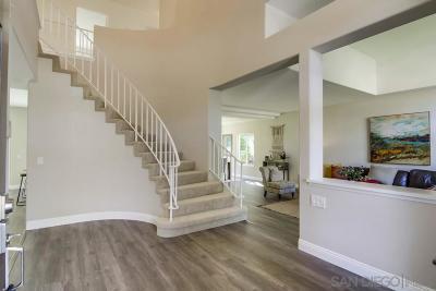 Bonita Single Family Home For Sale: 1592 Country Vistas Ln