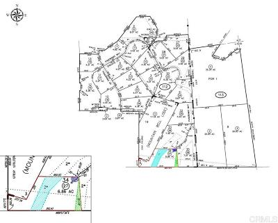 Vista Residential Lots & Land For Sale: Panoramic Way #34