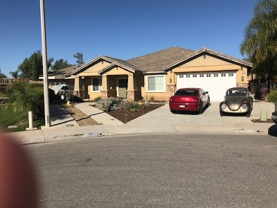Riverside County Single Family Home For Sale: 32783 Charismatic Cir