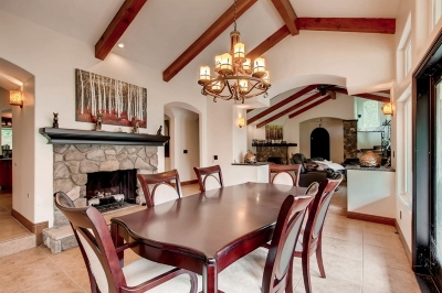 Fallbrook Single Family Home For Sale: 1808 Camino Rainbow