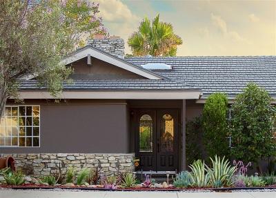 Single Family Home For Sale: 17258 Bernardo Oaks Dr.