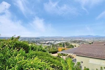 Single Family Home For Sale: 3902 Vista Compana N #28