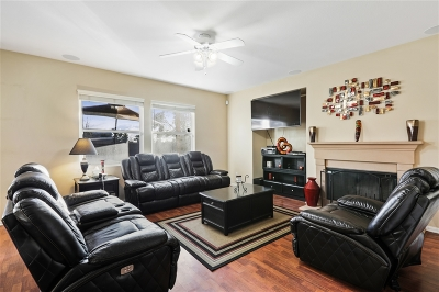 Chula Vista Single Family Home For Sale: 1816 Cobblecreek St