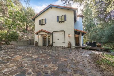 Riverside County Single Family Home For Sale: 45760 Calle La Paz