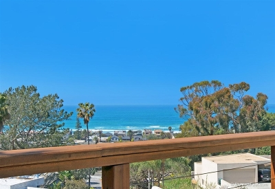 Del Mar CA Rental For Rent: $6,800