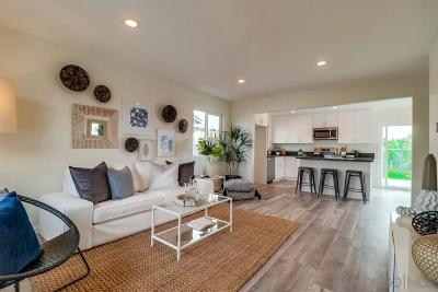 Single Family Home For Sale: 2518 E Division Street