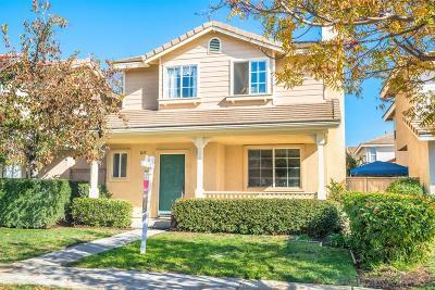 Otay Ranch Single Family Home For Sale: 1415 Santa Rita E