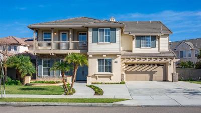 4s Ranch, 4s Ranch/Garden Walk Single Family Home For Sale: 16747 Summit Vista Dr