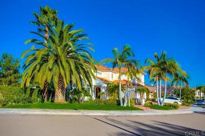 Chula Vista Single Family Home Back On Market: 2624 Coyote Ridge Tr.