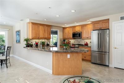 Single Family Home For Sale: 12675 Pacato Cr. No.