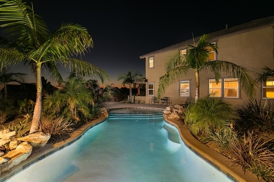 Santee Single Family Home For Sale: 6072 Cala Lily St