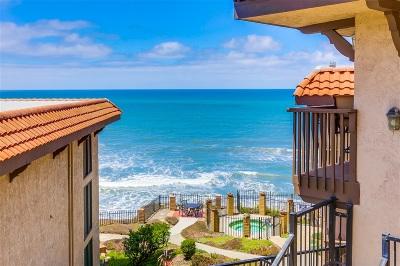Attached For Sale: 190 Del Mar Shores #84