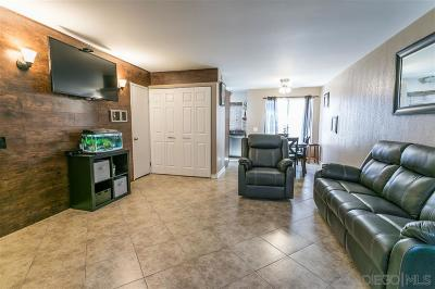 Vista Townhouse For Sale: 955 Postal Way #35