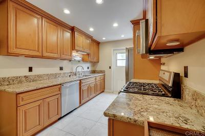 Townhouse For Sale: 2338 Bunker Hill Way