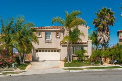 Single Family Home For Sale: 12853 Starwood Lane