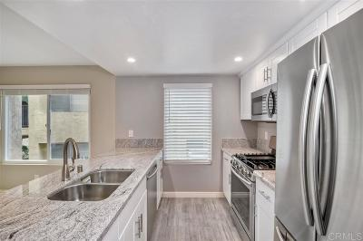 San Marcos Attached For Sale: 1126 Grape Street
