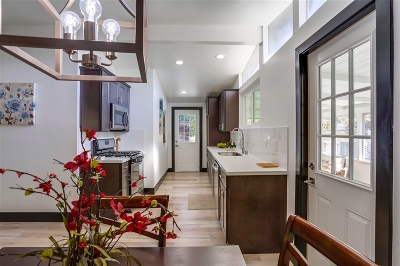 Poway Single Family Home For Sale: 13761 Tobiasson Rd