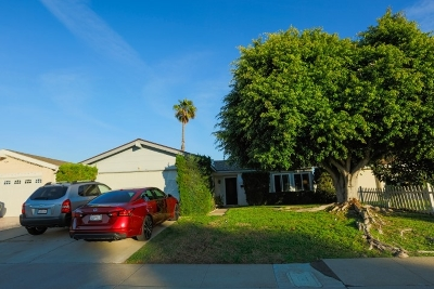 Single Family Home For Sale: 10223 Eagle Rock Ave
