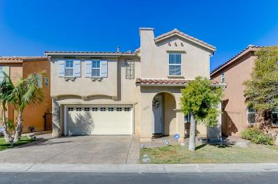 Eastlake Single Family Home For Sale: 2215 Caminito Pienza
