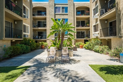 Mission Hills Attached For Sale: 836 W Pennsylvania Ave #205