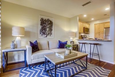 La Jolla Attached For Sale: 7514 Girard Ave #B
