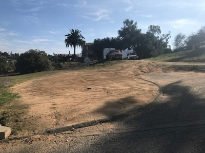 Vista Residential Lots & Land For Sale: Phillips St