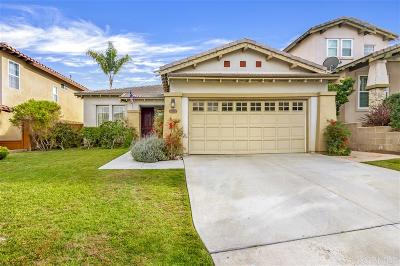 Rolling Hills Ranch Single Family Home For Sale: 753 Adobe Pl