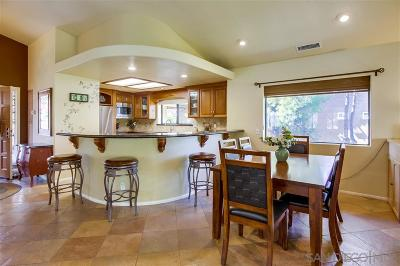 San Diego County Single Family Home For Sale: 15958 Shalom Rd