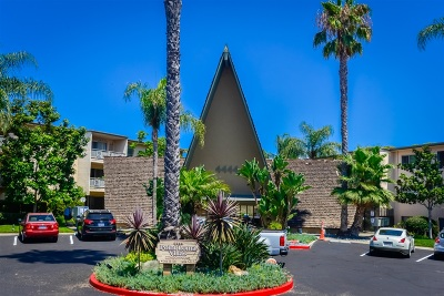 Attached For Sale: 4444 W Point Loma Blvd. #15