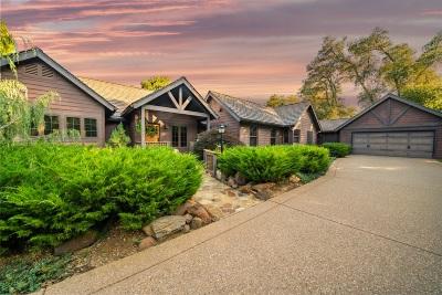 Julian Single Family Home For Sale: 1055 W Incense Cedar Dr.
