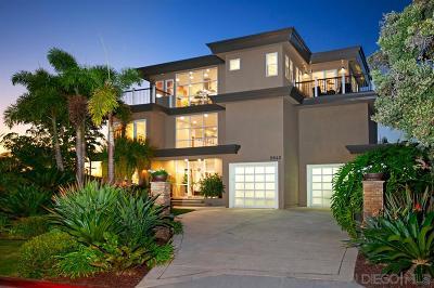 Single Family Home For Sale: 2812 Poinsettia Drive
